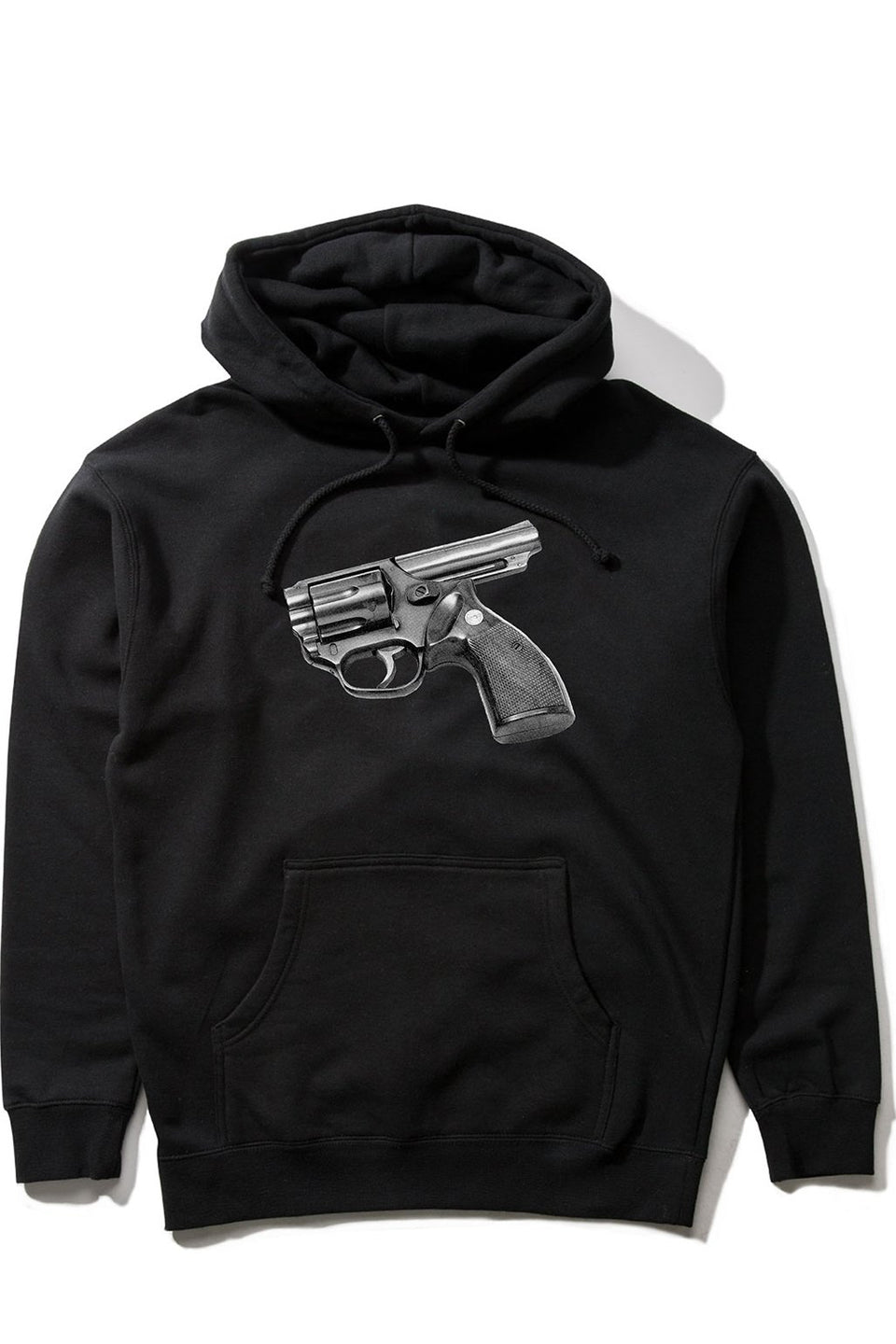 Self-Offense Pullover Hoodie