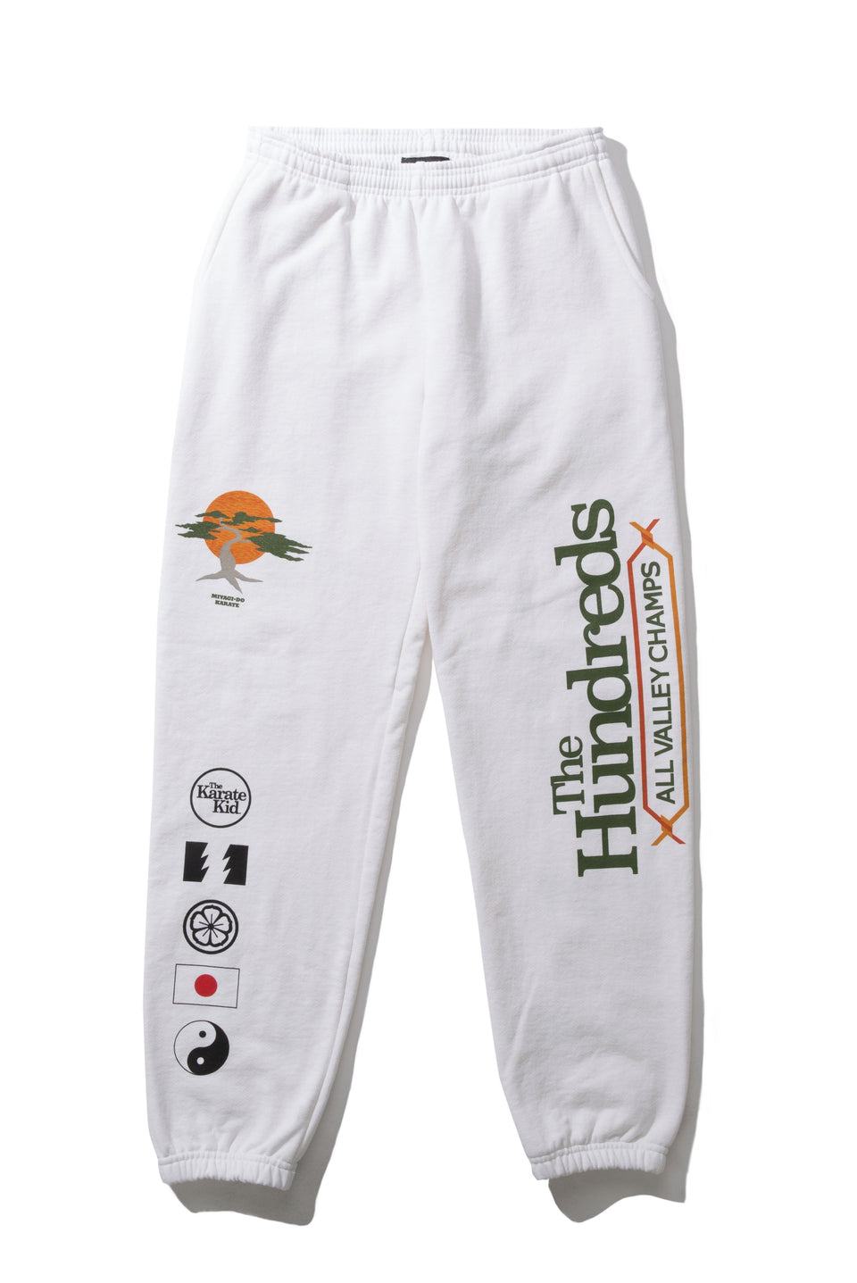 Sweep Sweatpants