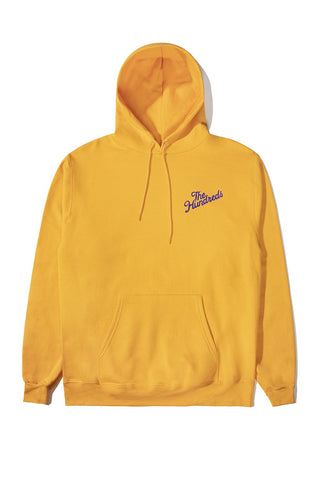 Slant Champion Pullover Hoodie