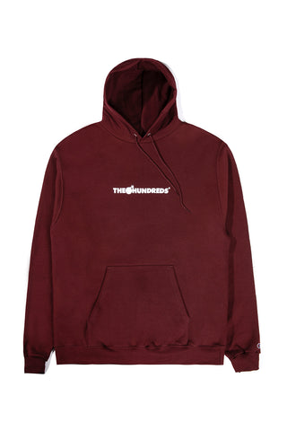 Small Bar Champion Pullover