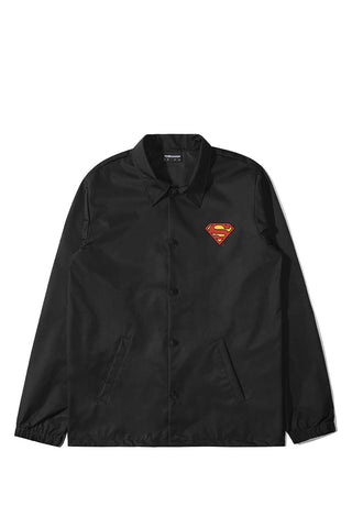 Superman Coach's Jacket
