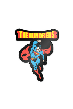 Superfriends Pin Set