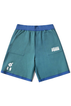 The Hundreds X Puma Reversible Shorts