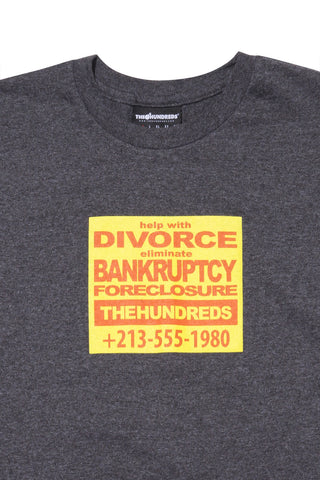Bankrupt T-Shirt