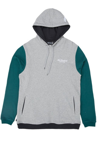 Union Pullover Hoodie
