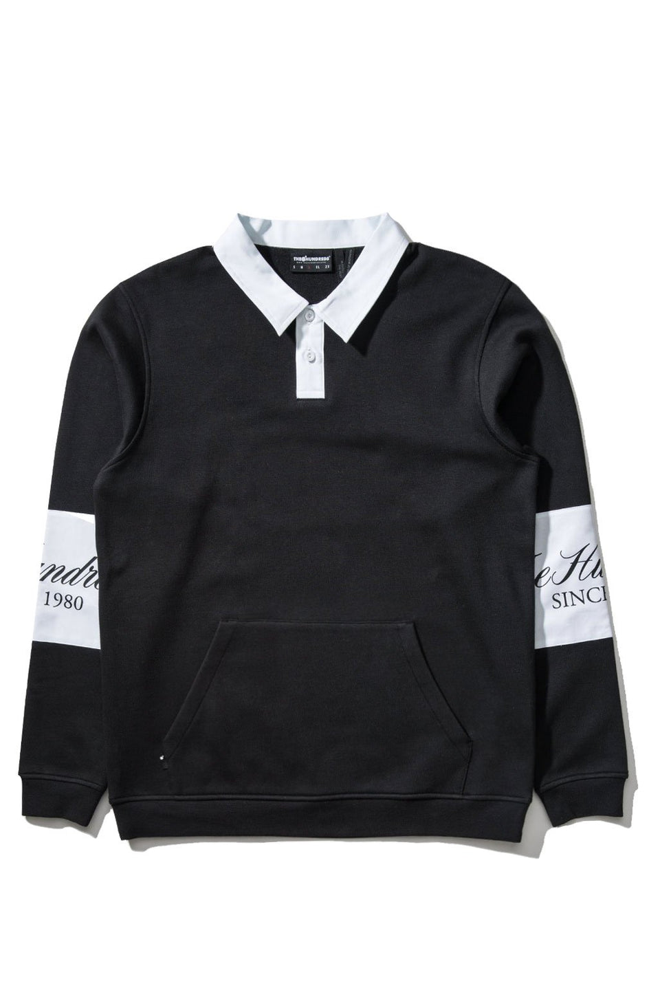 Stack L/S Polo