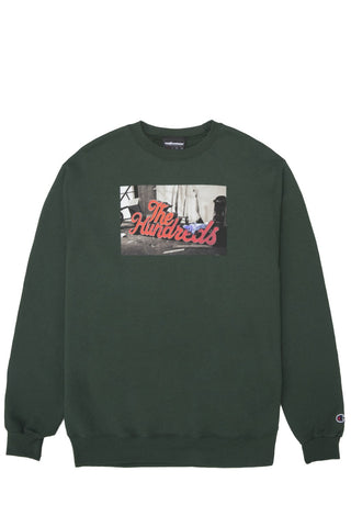Wearhouse Champion Crewneck
