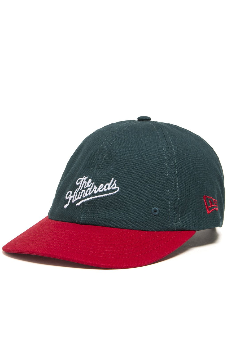 Slant New Era Strapback