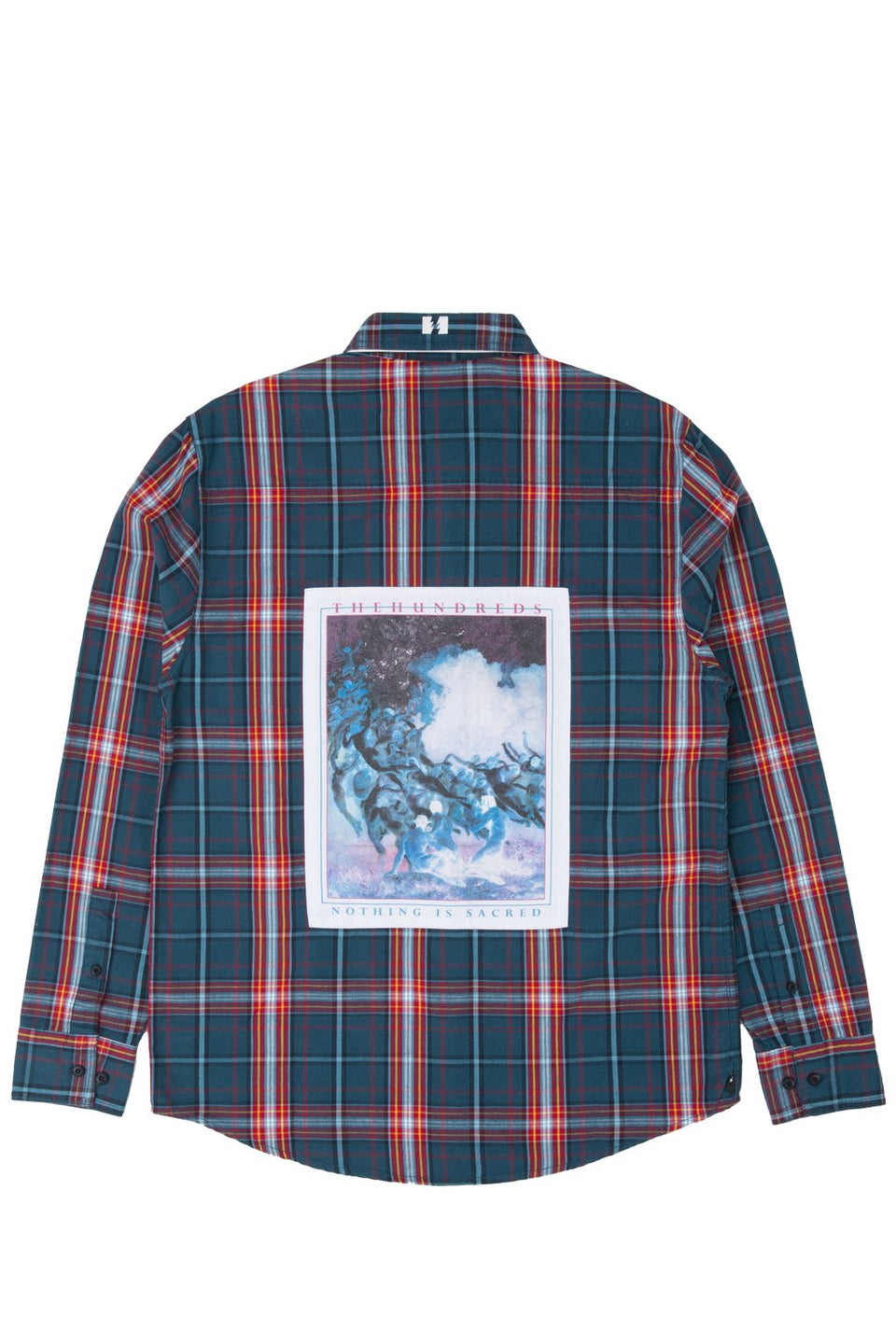 Fremont Button-Up