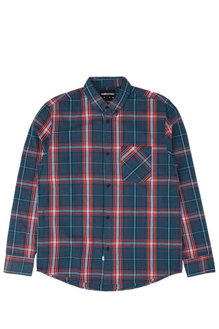 Fremont Button-Up Shirt