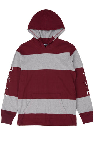 Borland L/S Hooded Shirt