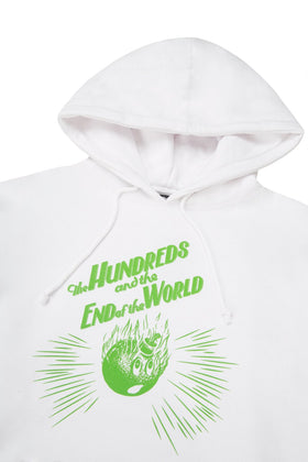 Doomsday Pullover Hoodie