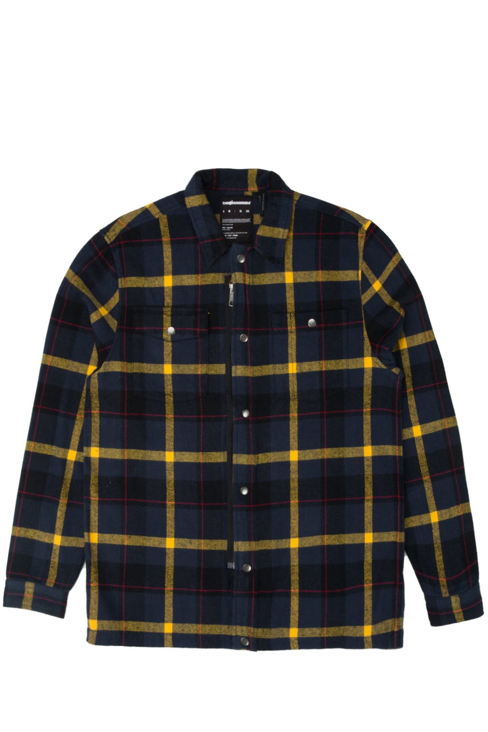 Sierra Button-Up