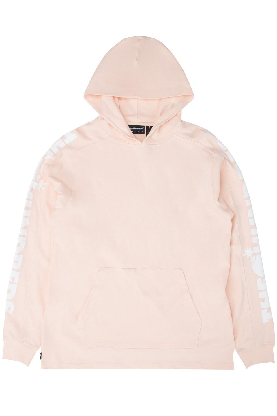 Alpha L/S Hooded Shirt