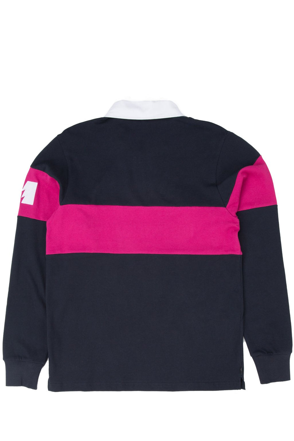 Alpine L/S Polo