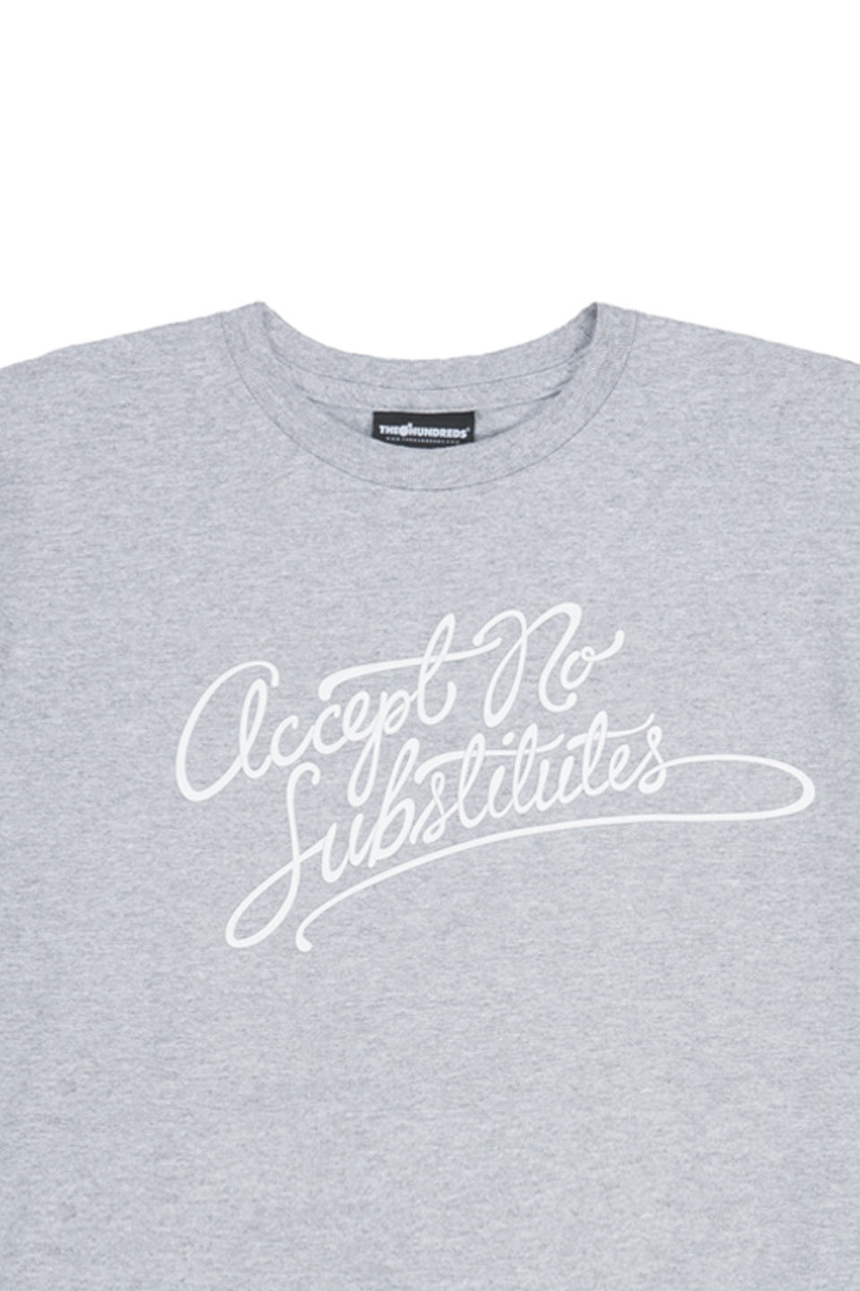No Substitutes T-Shirt