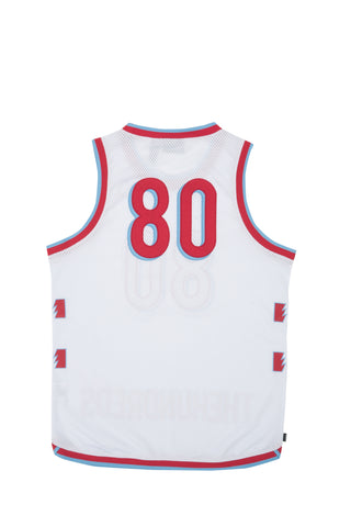Era Basketball Jersey