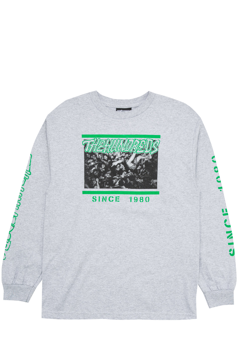 Surfed L/S Shirt