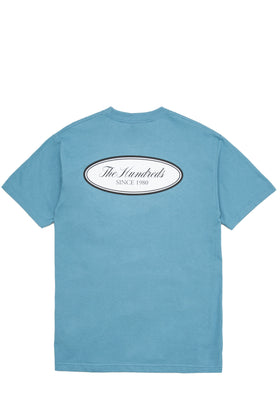 Rich Oval T-Shirt
