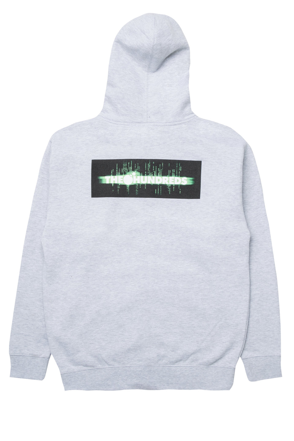 Pills Zip-Up Hoodie