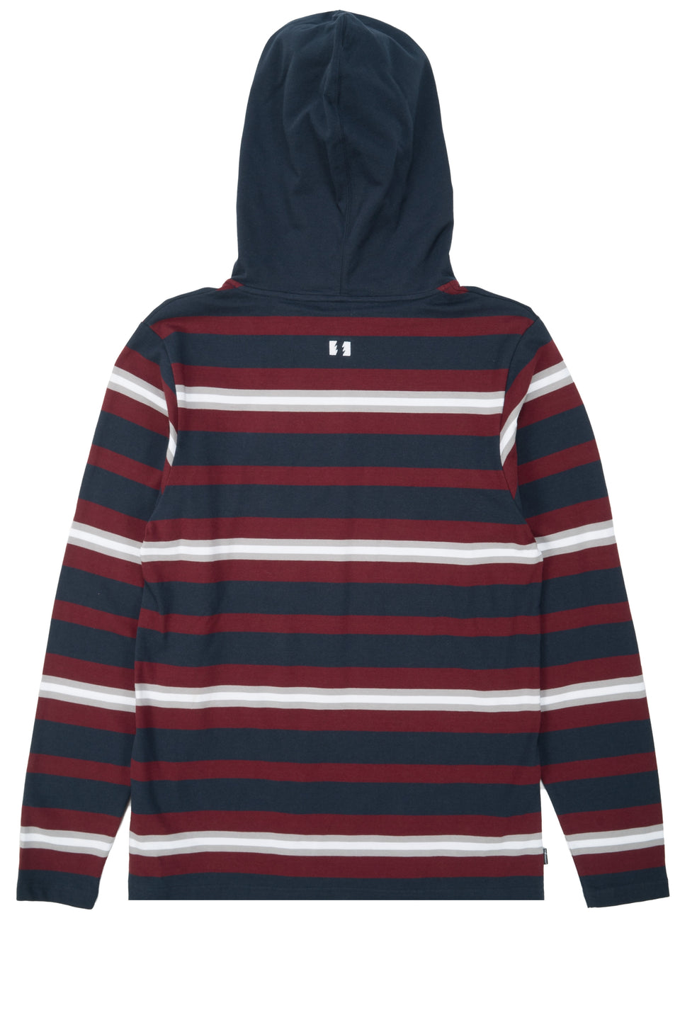 Elmont L/S Hooded Shirt