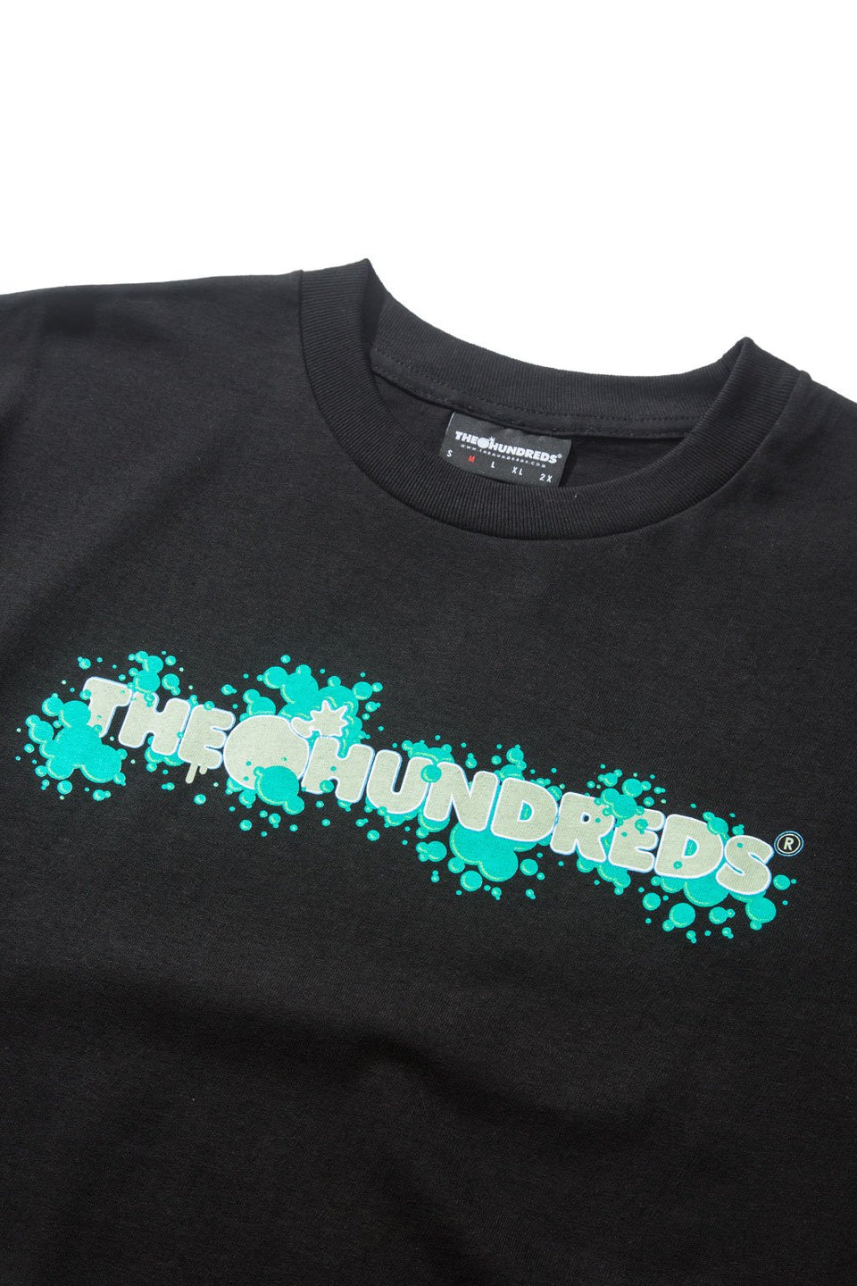 Bubble Bar T-Shirt