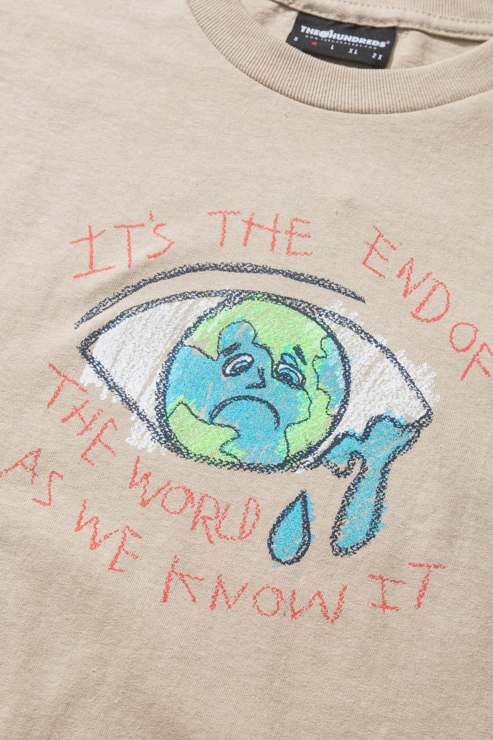 The End T-Shirt