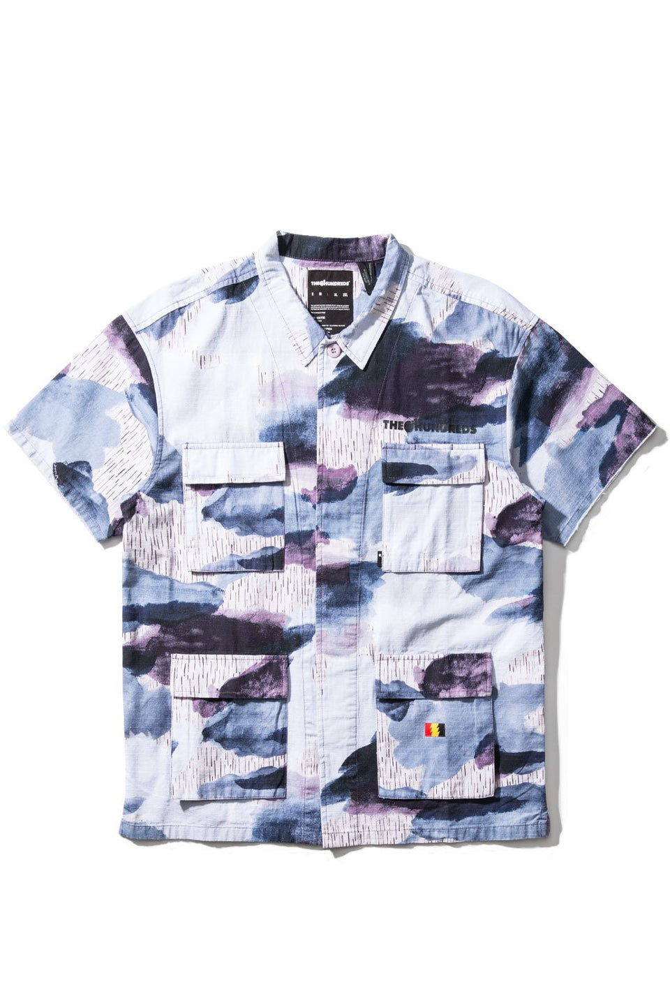 BDU Button-Up