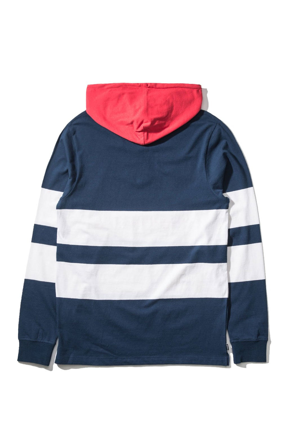 Ridge Hooded L/S Shirt