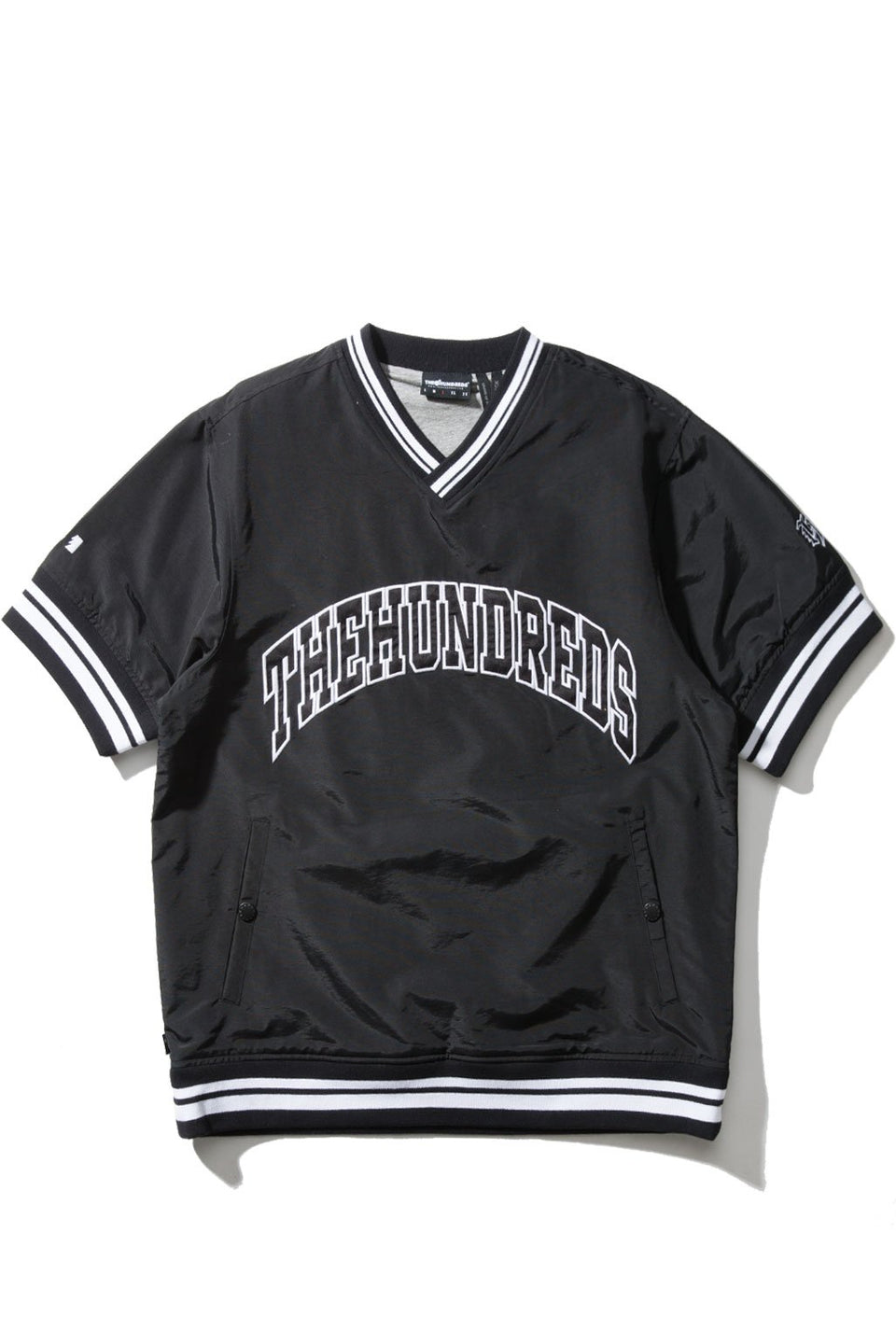 Stadium Windbreaker