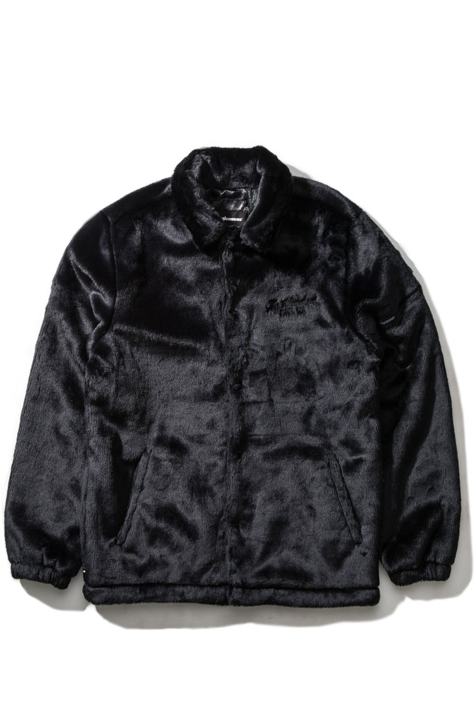 Lucas Coach's Jacket