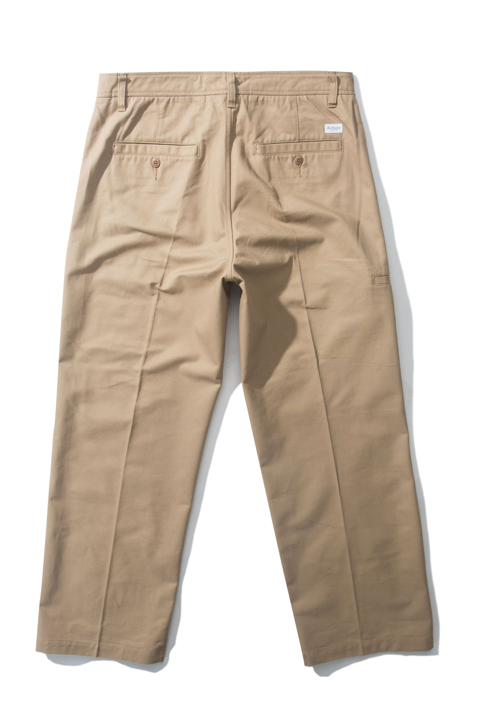 Central Chino Pants