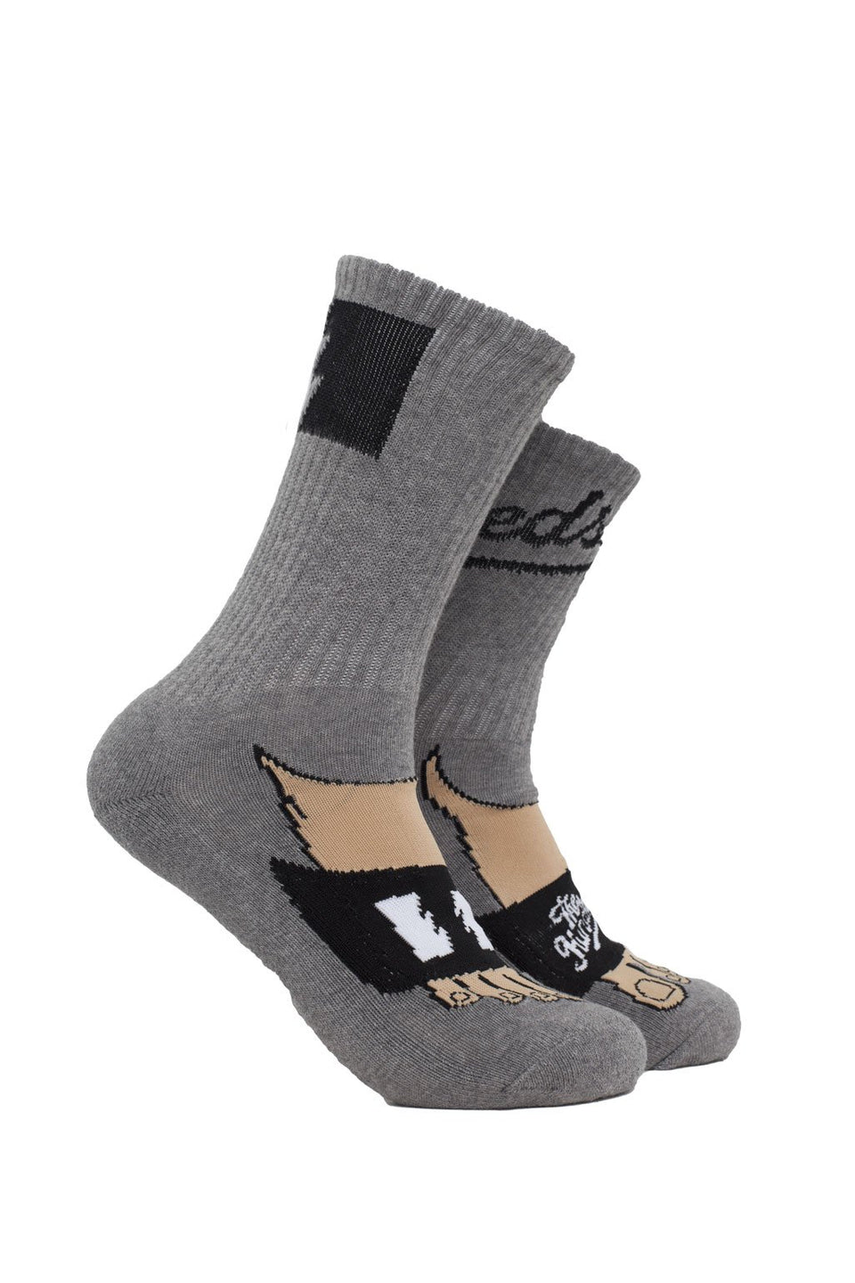 Slide Socks
