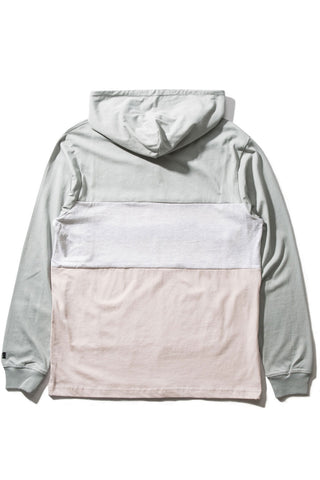 Deck Hooded L/S Shirt