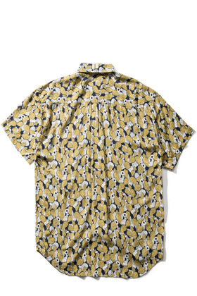 Nopal S/S Button-Up