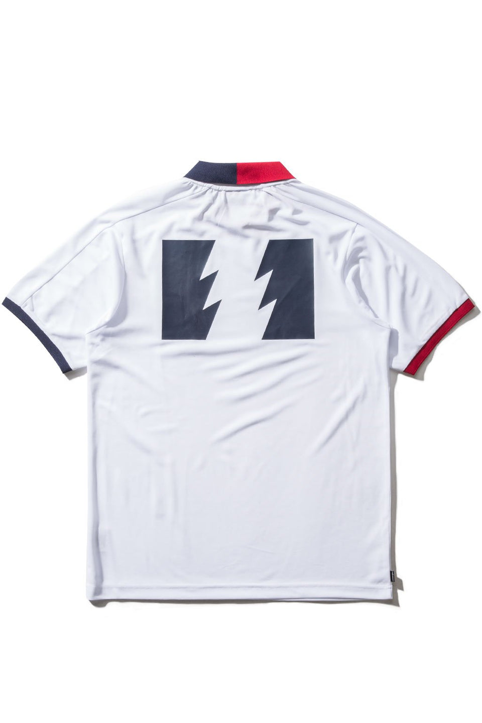 Coby S/S Jersey