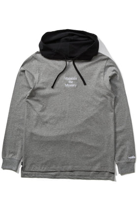 Hills Hooded L/S Shirt