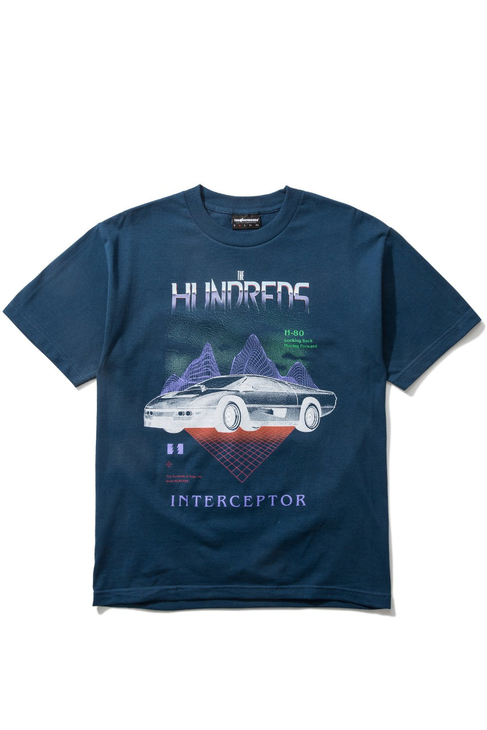 Interceptor T-Shirt