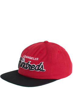 Team Two Snapback