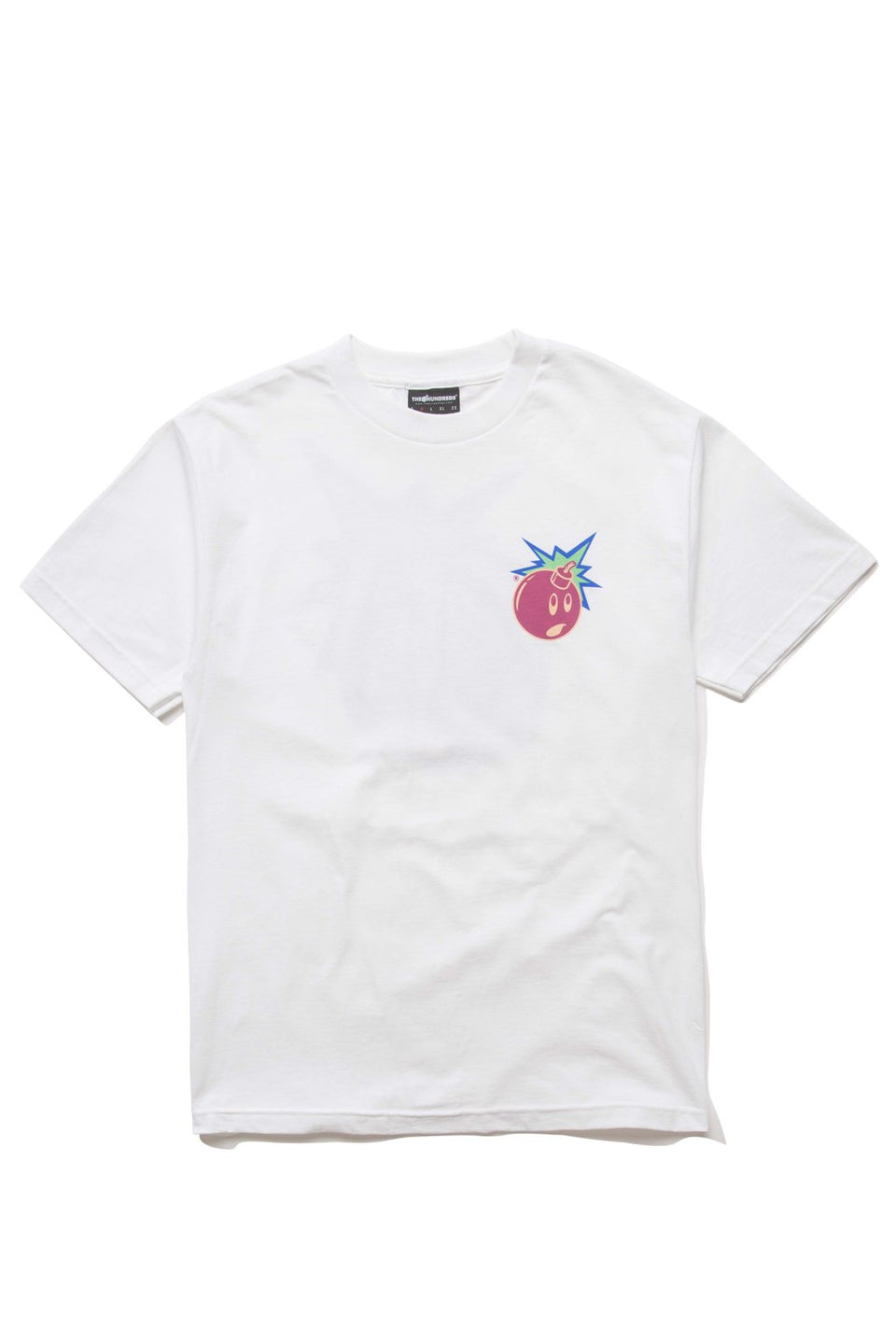 Color Adam T-Shirt