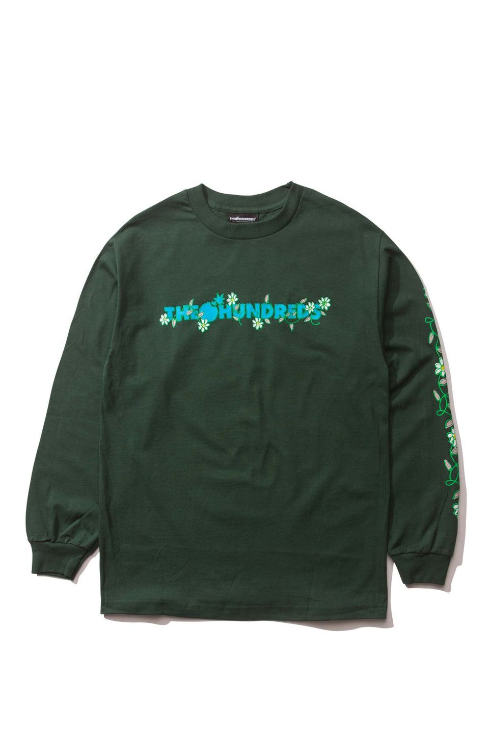 Daisy Bar L/S Shirt