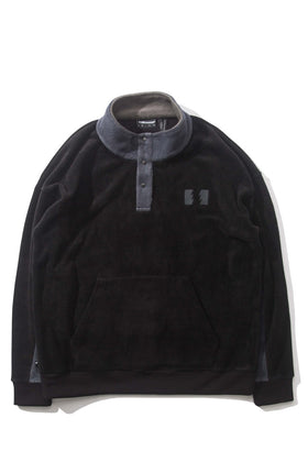 Canyon Mockneck Fleece