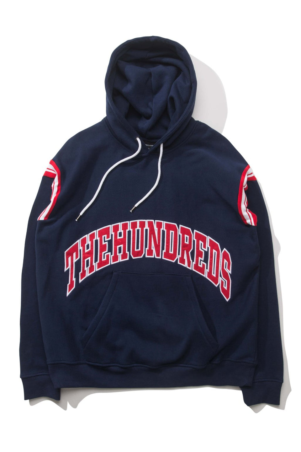 Exposition Pullover Hoodie