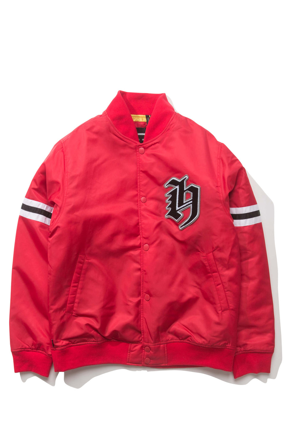 jackets the hundreds