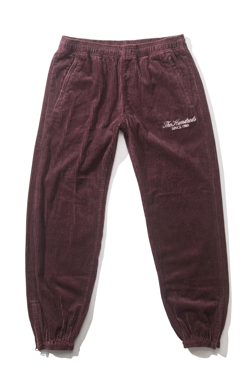 Cord Sweatpants