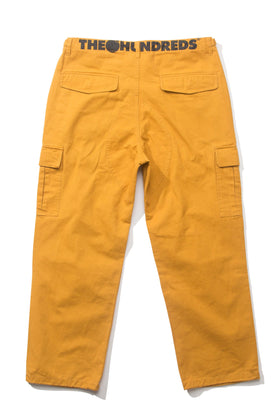 Trench Cargo Pants