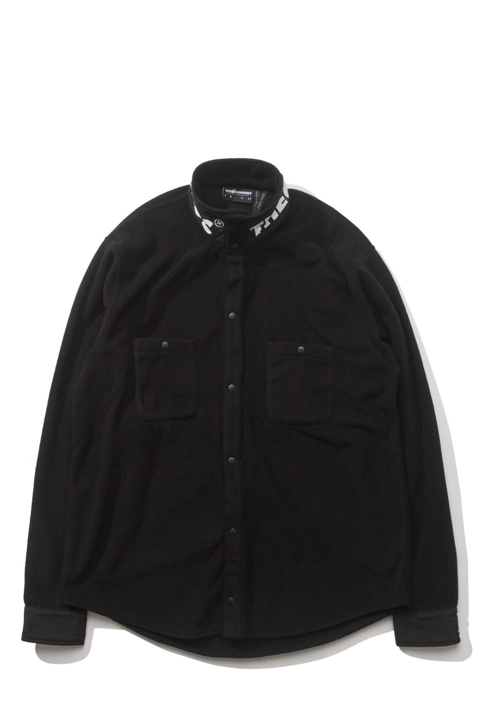 Polar Button-Up