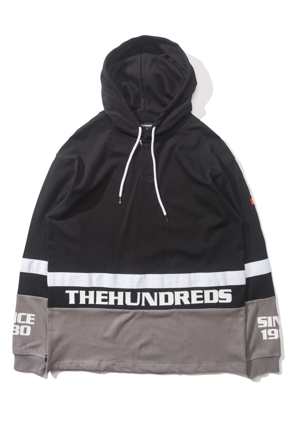 Moncado Hooded L/S Shirt