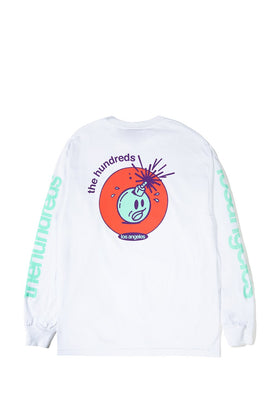 House Adam L/S Shirt