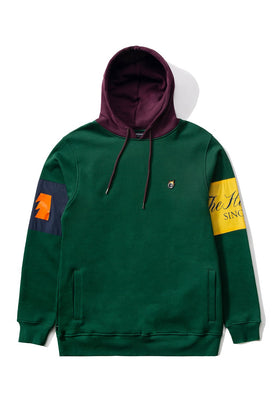 Milla Pullover Hoodie